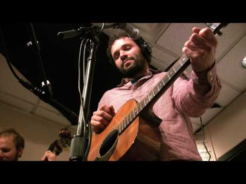 Blind Pilot - The Story I Heard (Live on KEXP)