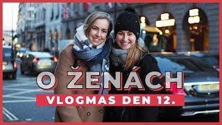 A Cup of Style - VLOGMAS Den 12.   Setkání se ženou českého velvyslance v Londýně! - Zdroj: