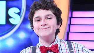 The Kid Who Cheated $1,000,000 From Game Shows