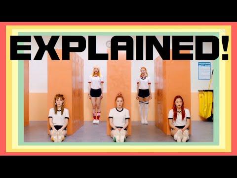 Red Velvet -
