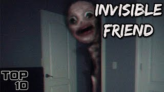 Top 10 Scary Childhood Memory Stories