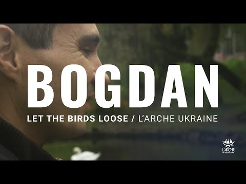 #AsIAm – Let The Birds Loose (Episode 3, Ukraine)