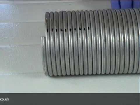 How To Measure A Spring Wire Diameter