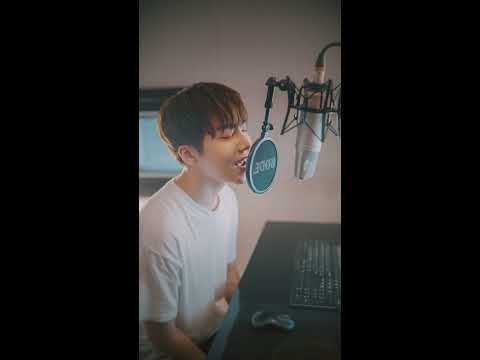 진호(JINHO) - MAGAZINE HO #07 'I Think Of You / Jeremih'
