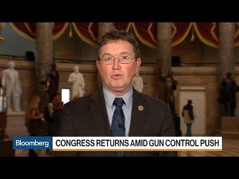 GOP Rep.MassieProposes Ending Gun-Free Zones