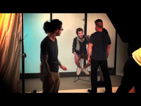 VINCE. Spring 2012 - Behind the Scenes