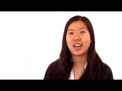 Stanford 125: Angela Sy