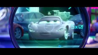 Featurette: 'Spy Cars Like U...