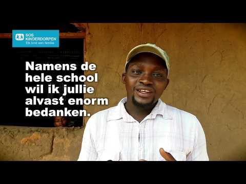 Schooldirecteur Barrigal Amsterdams Lyceum