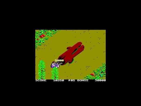 El Retorno del Jedi - Amstrad CPC Longplay