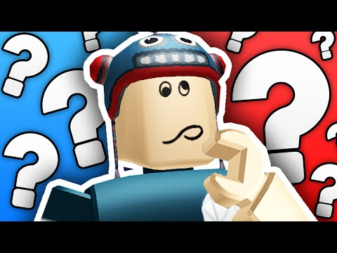 WOULD YOU RATHER?! | Roblox