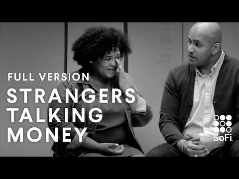 SoFi: Strangers Talking Money