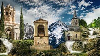 Terres de Lleida - Val d\'Aran