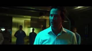 Replicas Official Teaser Trailer