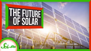 5 Inventions Showing Us the Future of Solar Energy