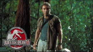Was Billy In Cahoots With Biosyn? | Jurassic Park 3 Theory