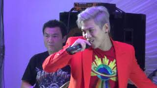 Mai Tiến Dũng in Holland Noel 2017 (41/45) You're My Heart, You're My Soul