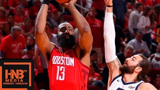 Houston Rockets vs Utah Jazz - Game 5 - Full Game Highlights | April 24, 2019 NBA Playoffs