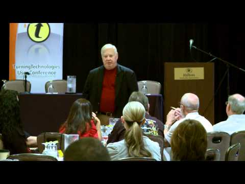 Bob Pike - Increasing Retention - YouTube