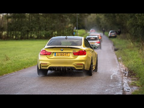 Sportscars Accelerating - ABT RS4, TTE740+ M2 Competition, Milltek M4, 500HP CLA 45, Urus, 725HP RS6