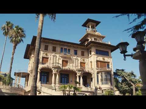 Villa Grock   progetto Jardival