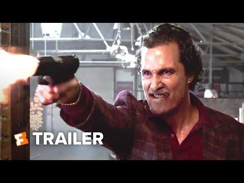 The Gentlemen Trailer #2 (2020)