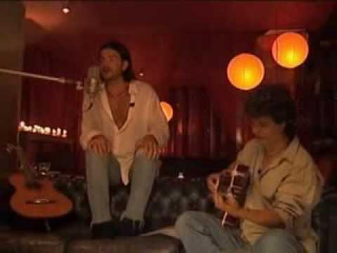Ricardo Arjona - Minutos ''Unplugged ''