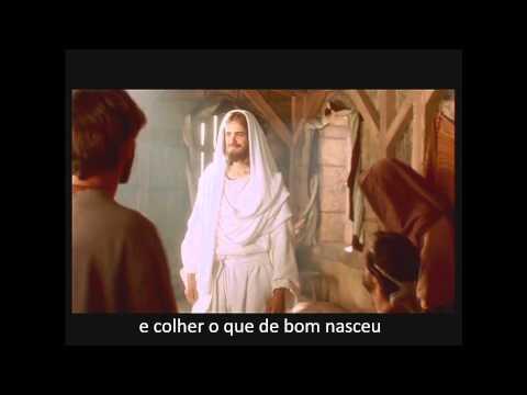 Baixar Jesus - Música:  O Homem - Roberto Carlos e Erasmo Carlos.wmv