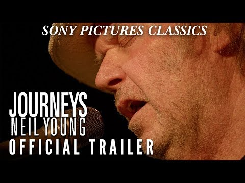 Neil Young Journeys'