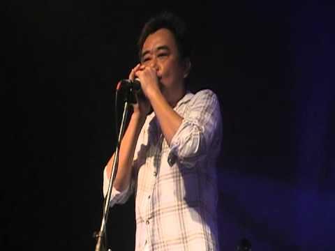 陳昇-恨情歌@Legacy Taipei 微瘋說唱趴