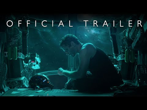 Avengers - Official Teaser Trailer - Hindi