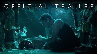 Avengers 4 2019 Movie Trailer
