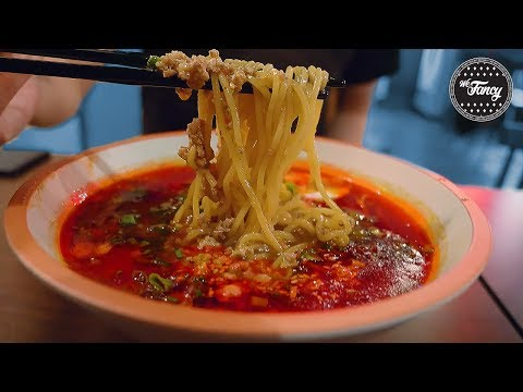 Most Authentic Taiwanese Food in Seoul! Xiao Zhan