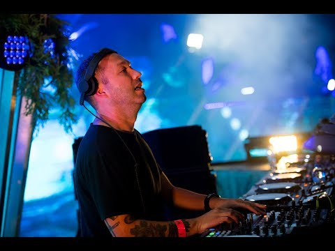 Nic Fanciulli  at Tomorrowland Belgium 2017