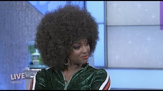Amara La Negra Wants the Ladies of The Real To Help Her Find a Man!