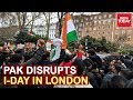 Pak goons attack NRIs celebrating I-Day in London