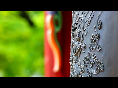 Scenery of Korea--Korean Traditional  Music, Relaxing Music, Meditation, Zen, Sleep -국악명상음악
