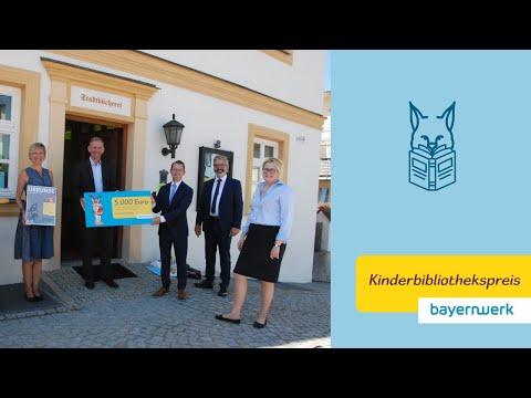 Kinderbibliothekspreis 2020: Gemeindebücherei Pettendorf