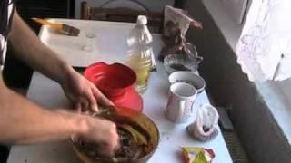 Sourdough Cookies by El Freegano - part 2