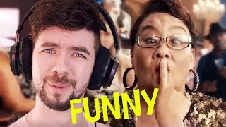 FUNNIEST JAPANESE COMMERCIALS   Jacksepticeye's Funniest Home Videos #10