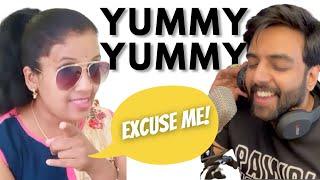Yummy Yummy Yashraj Mukhate (Dialogue With Beats) Video HD