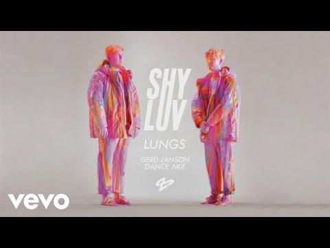 Shy Luv - Lungs (Gerd Janson Dance Mix) [Audio]