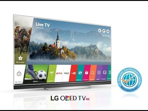 LG webOS 3.5, everything you need to know
