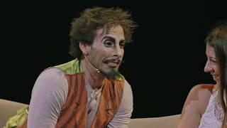 Cirque du Soleil - Mime