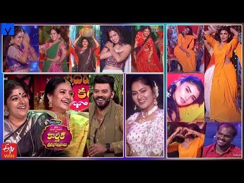Sridevi Drama Company latest promo- 31st October 2021