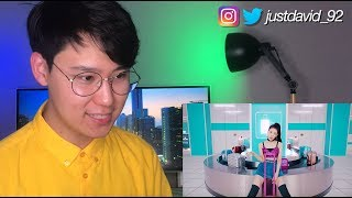ITZY - DALLA DALLA [JYP STOCK INVESTOR REACTION]