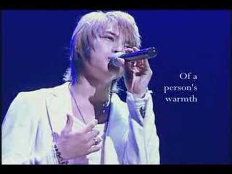 DBSK | Love in the Ice | Live Performance + English Lyrics
