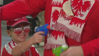 Dyngus Day traditions
