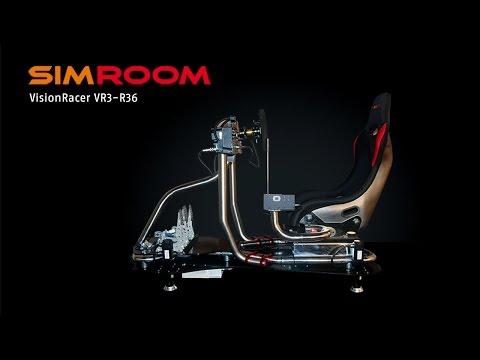 The VisionRacer VR3-R36