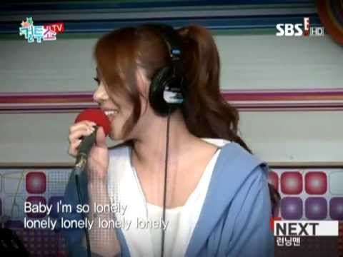 Ailee(에일리) Lonely by 2NE1